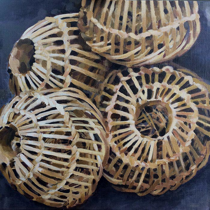 Lyme_lobster_pots_bethany_moore_art